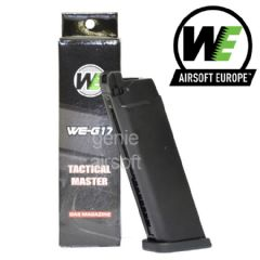 WE Airsoft G17/G18 Gas Magazine 25RD